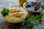 Hummus for web2