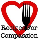 Recipes for Compassion Logo web