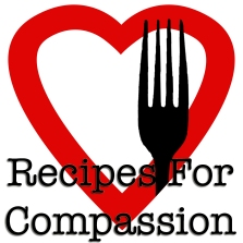 Recipes for Compassion Logo web