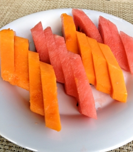 papaya for digestion, papaya pills for digestion