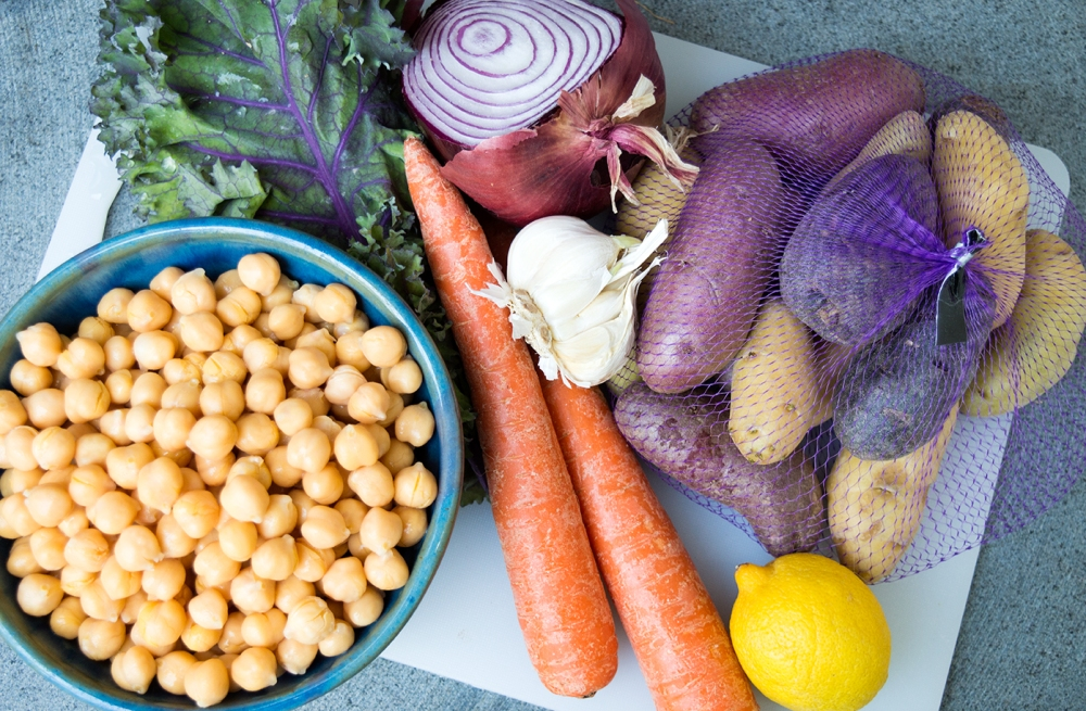 buddha bowl recipe, chickpea buddha bowl, chickpea potato recipe, minimalist baker buddha bowl, oh she glows buddha bowl, oil-free vegan, oil-free vegan recipes, vegan buddha bowl, vegan chickpea recipe, vegan richa buddha bowl, wfpb recipes, wfpbno buddha bowl, wfpbno recipes, whole food plant based recipe